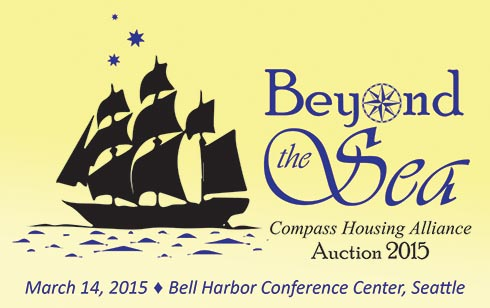 Beyond the Sea 2015 Auction