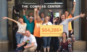 GiveBIG Totals w Staff